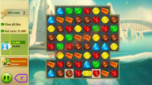 Gummy Drop Patch and Cheats money, coins