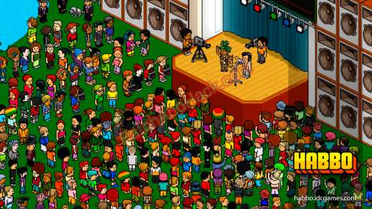Habbo — Virtual World Patch and Cheats money, crystals