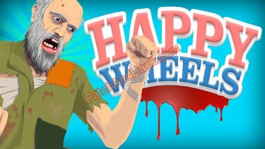 Happy Wheels Patch and Cheats coins