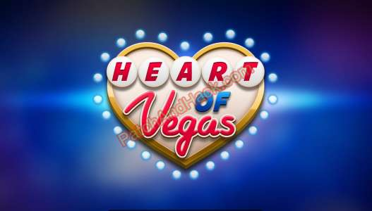Patch for Heart of Vegas Slots Cheats