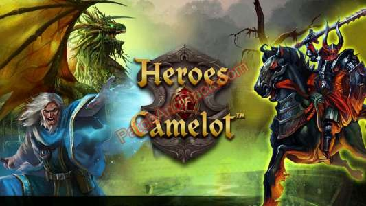 Heroes of Camelot Patch and Cheats money, diamonds