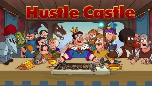Patch for Hustle Castle Cheats