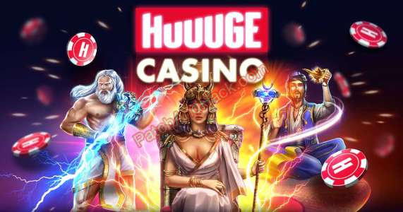 Huuuge Casino Patch and Cheats money