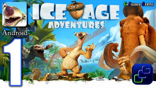Ice Age Adventures Patch and Cheats acorns, money