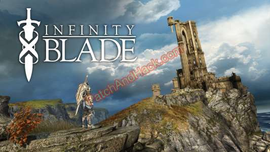 Infinity Blade 2 Patch and Cheats money, maps