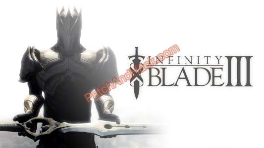 Infinity Blade 3 Patch and Cheats money, XP