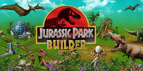 Patch for Jurassic Park Builder Cheats