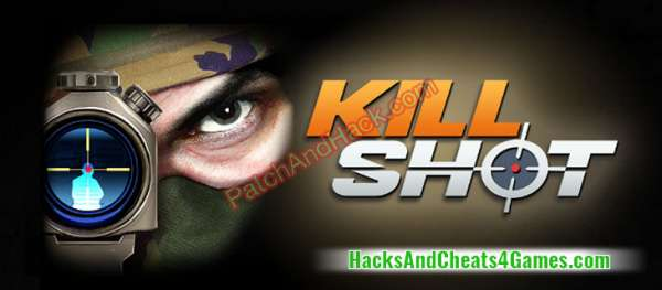 Kill Shot Patch and Cheats gold, ammo