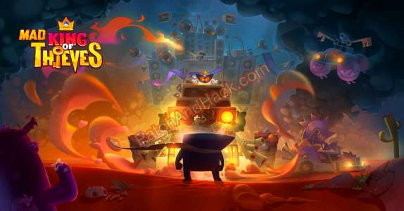 King of Thieves Patch and Cheats domains, money