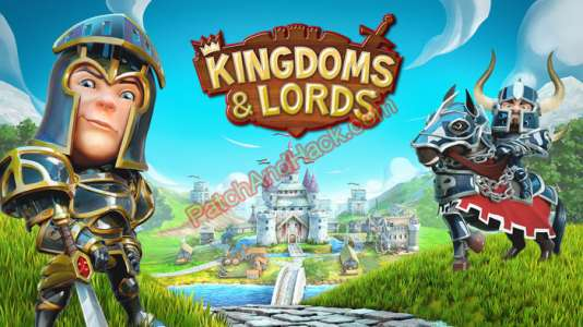 Kingdoms and Lords Patch and Cheats diamonds, coins