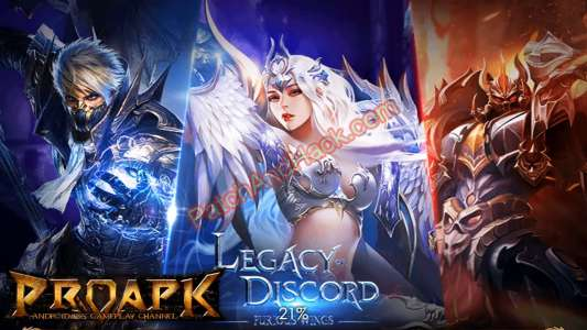 Legacy of Discord Furious Wings Patch and Cheats gold, diamonds