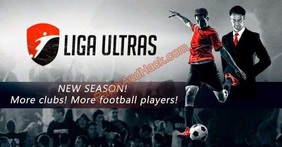 LigaUltras Patch and Cheats money