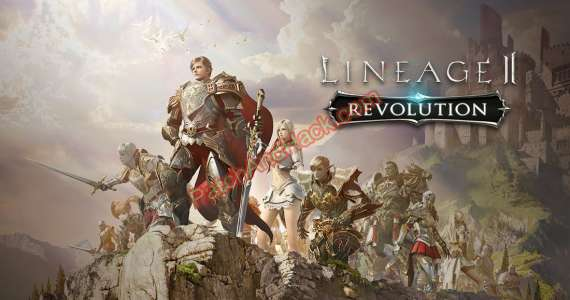 Lineage 2 Revolution Patch and Cheats money, crystals