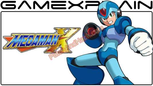 MEGA MAN X Patch and Cheats points, money