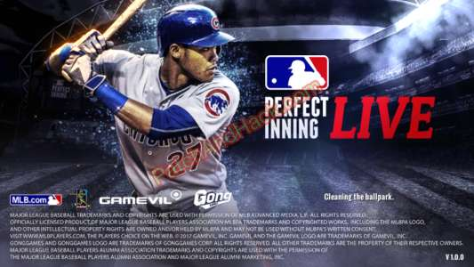 MLB Perfect Inning Live Patch and Cheats money