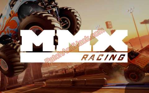 Patch for MMX Racing Cheats