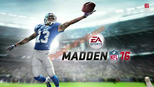 Patch for Madden NFL Mobile Cheats