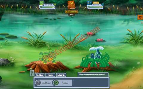 Miscrits World of Creatures Patch and Cheats money, platinum