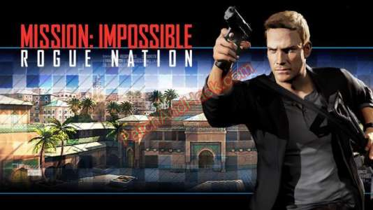 Mission: Impossible — Rogue Nation Patch and Cheats money, immortality