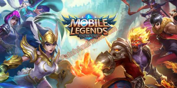 Mobile Legends Patch and Cheats money, crystals