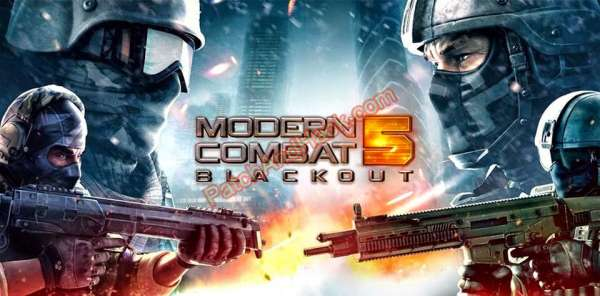 Modern Combat 5 Patch and Cheats money, immortality