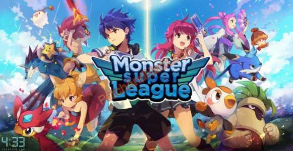 Monster Super League Patch and Cheats money