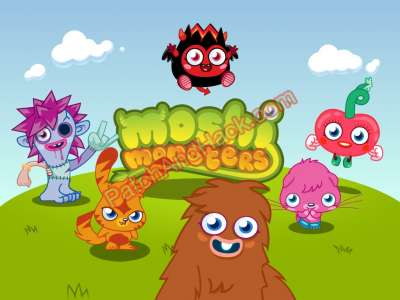 Moshi Monsters Patch and Cheats money