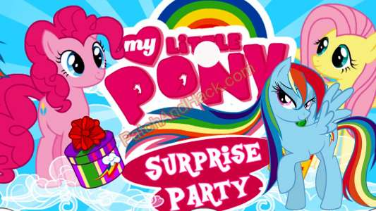 My Little Pony Patch and Cheats money