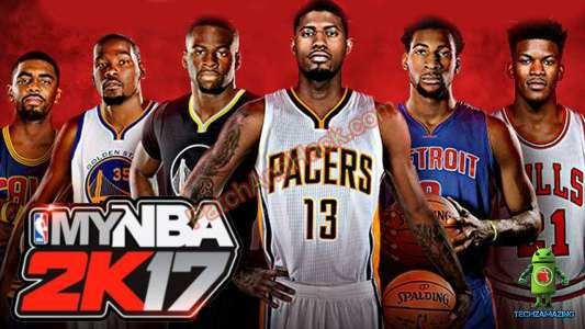 My NBA 2K17 Patch and Cheats money