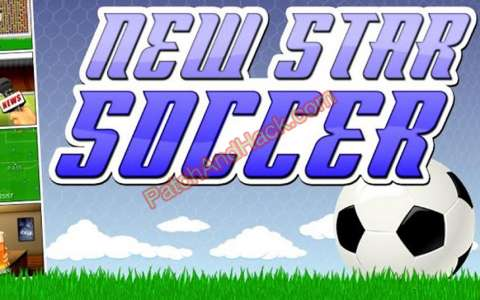 New Star Soccer Patch and Cheats money