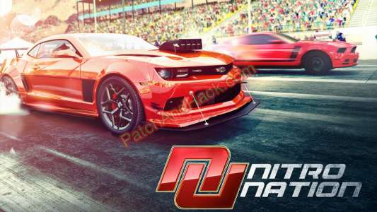Nitro Nation Online Patch and Cheats money