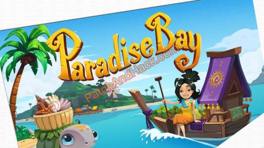 Paradise Bay Patch and Cheats money