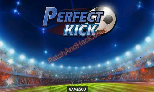 Perfect Kick Patch and Cheats money