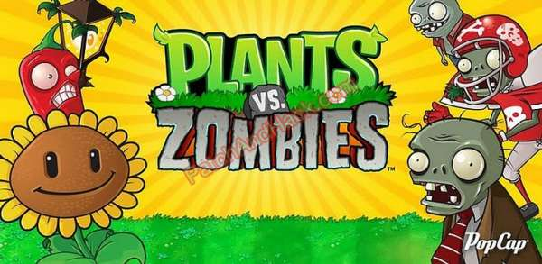 Plants vs. Zombies Patch and Cheats crystals, coins