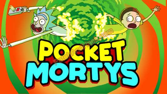 Pocket Mortys Patch and Cheats money