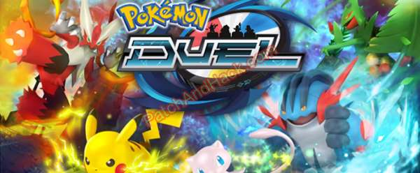 Pokemon Duel Patch and Cheats money