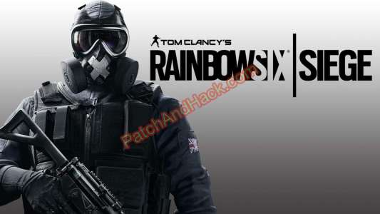 Rainbow Six Siege Patch and Cheats money, experience