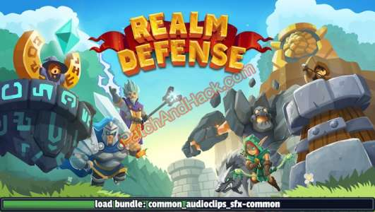 Patch for Realm Defense Cheats