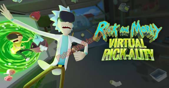 Rick and Morty Patch and Cheats money