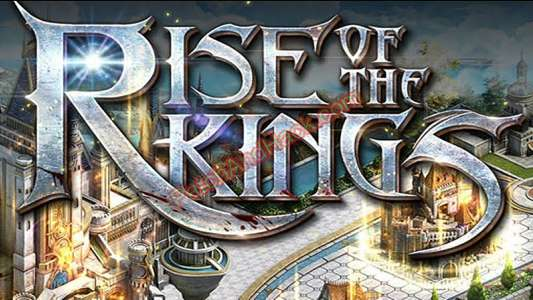 Rise of the Kings Patch and Cheats money