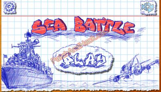 Sea Battle 2 Patch and Cheats themes, coins