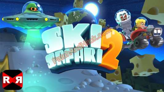 Ski Safari 2 Patch and Cheats money