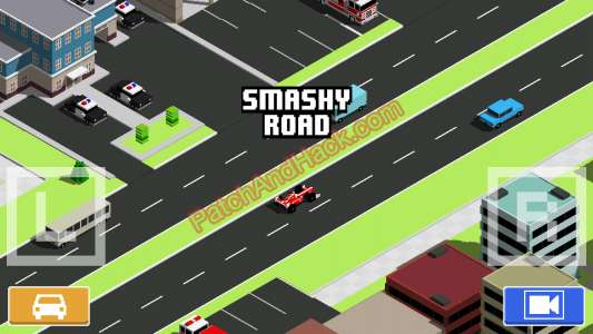 Smashy Road Patch and Cheats money