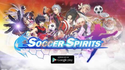 Soccer Spirits Patch and Cheats money