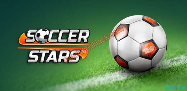 Soccer Stars Patch and Cheats money