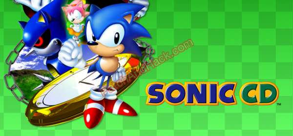 Sonic CD Patch and Cheats money