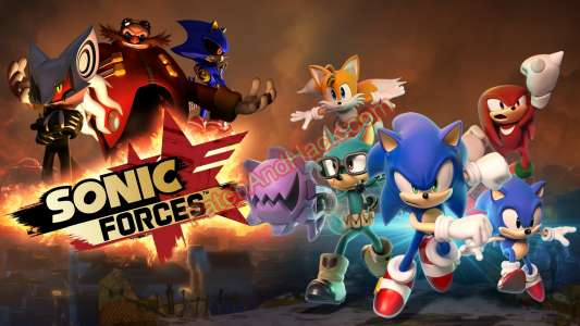 Sonic Forces Patch and Cheats rings, money