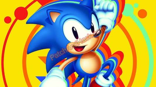 Sonic The Hedgehog Patch and Cheats money, rings