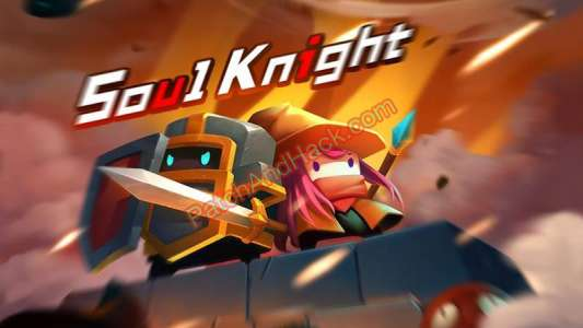 Soul Knight Patch and Cheats money, shopping