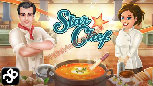 Star Chef Patch and Cheats money